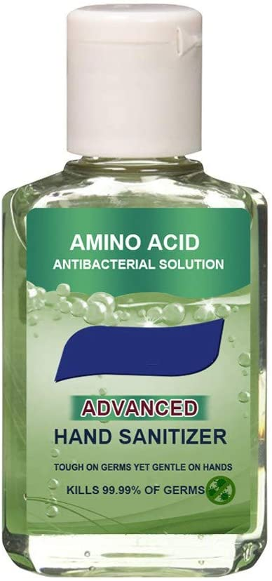 gel amino acid