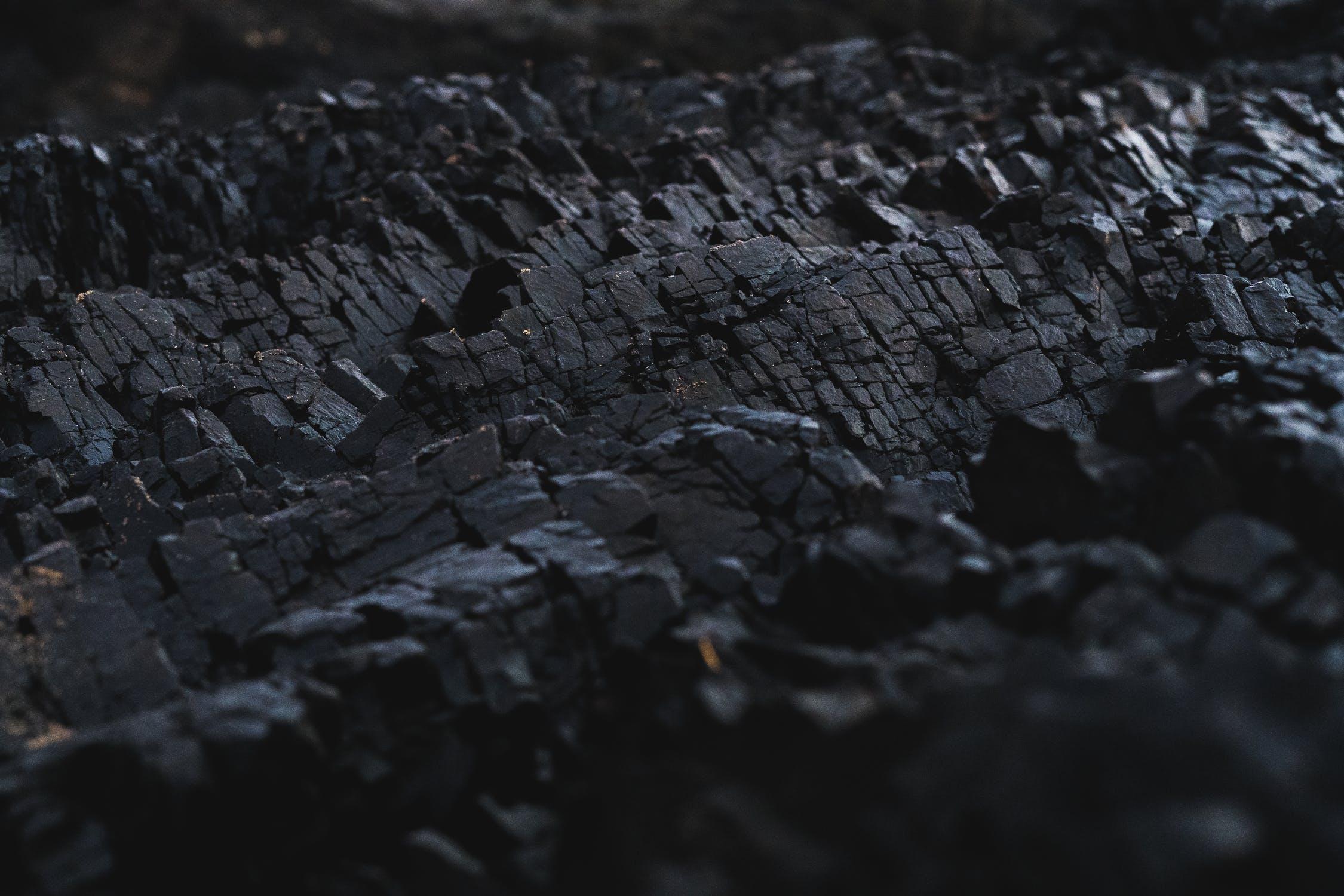 carbon activo