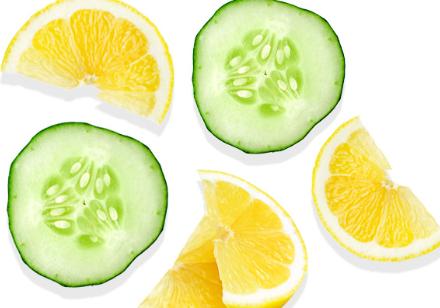 limon pepino