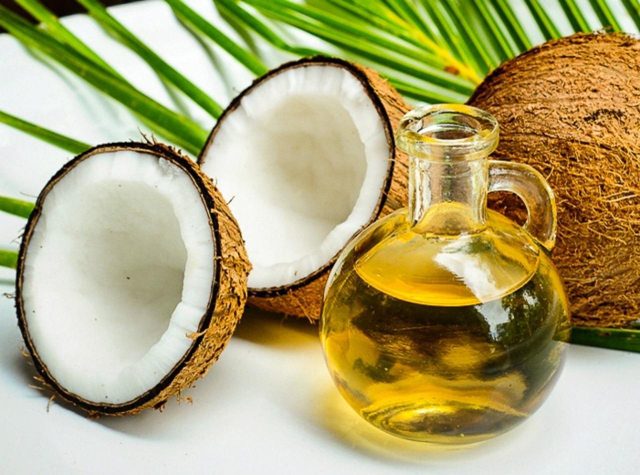 Aceite de ricino y otros ingredientes naturales