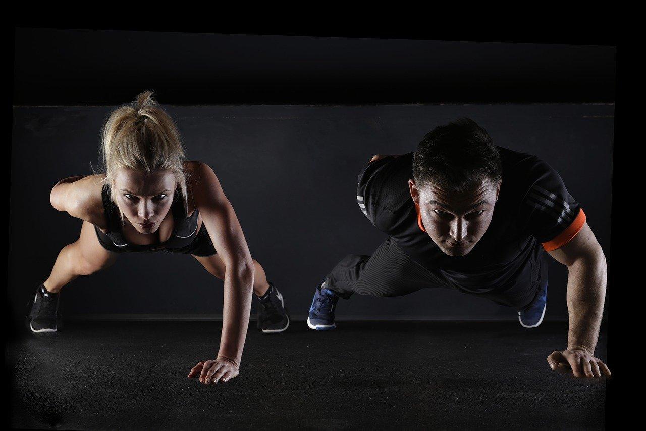 Adoptar el ejercicio como parte de tu rutina