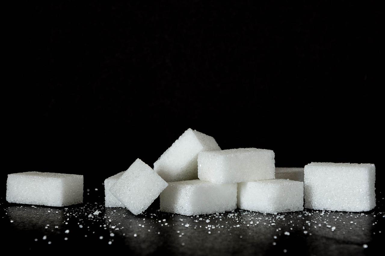 Aprovecha los beneficios de la sal marina y el azúcar