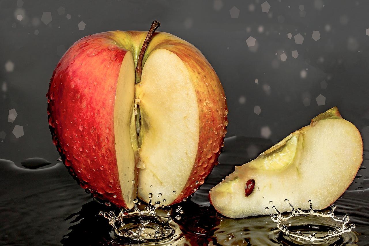 Cómo se obtiene el vinagre de manzana