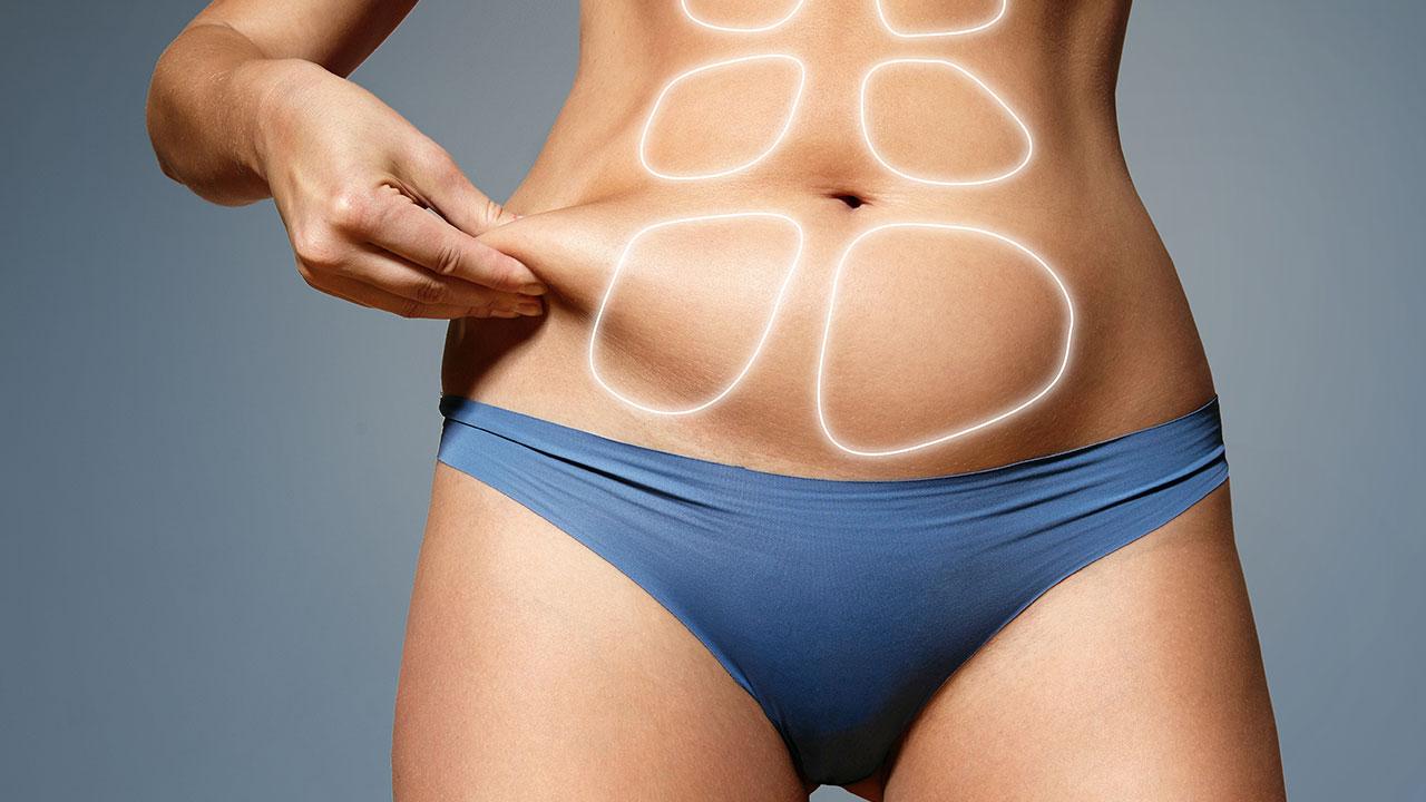 Eliminar la celulitis con masajes