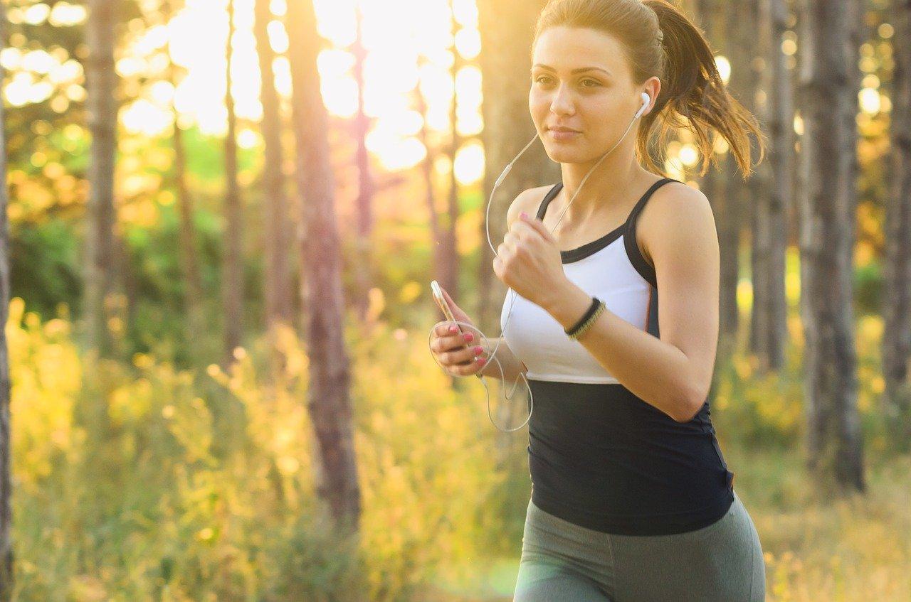 Incorporar el ejercicio a tu rutina