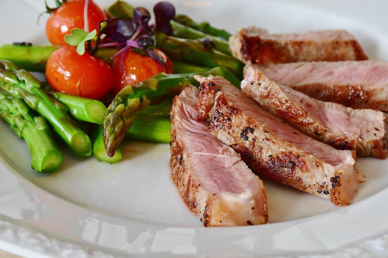 Ingerir las proteínas adecuadas