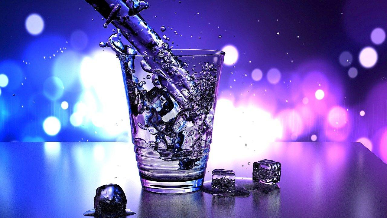 Mantén tu cuerpo hidratado