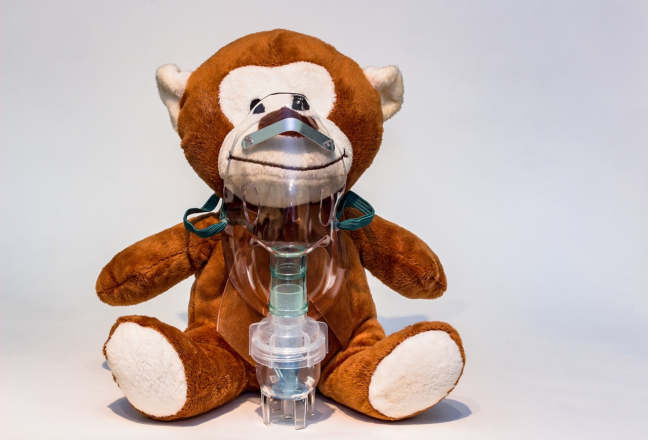 Piel atópica, asma y alergias