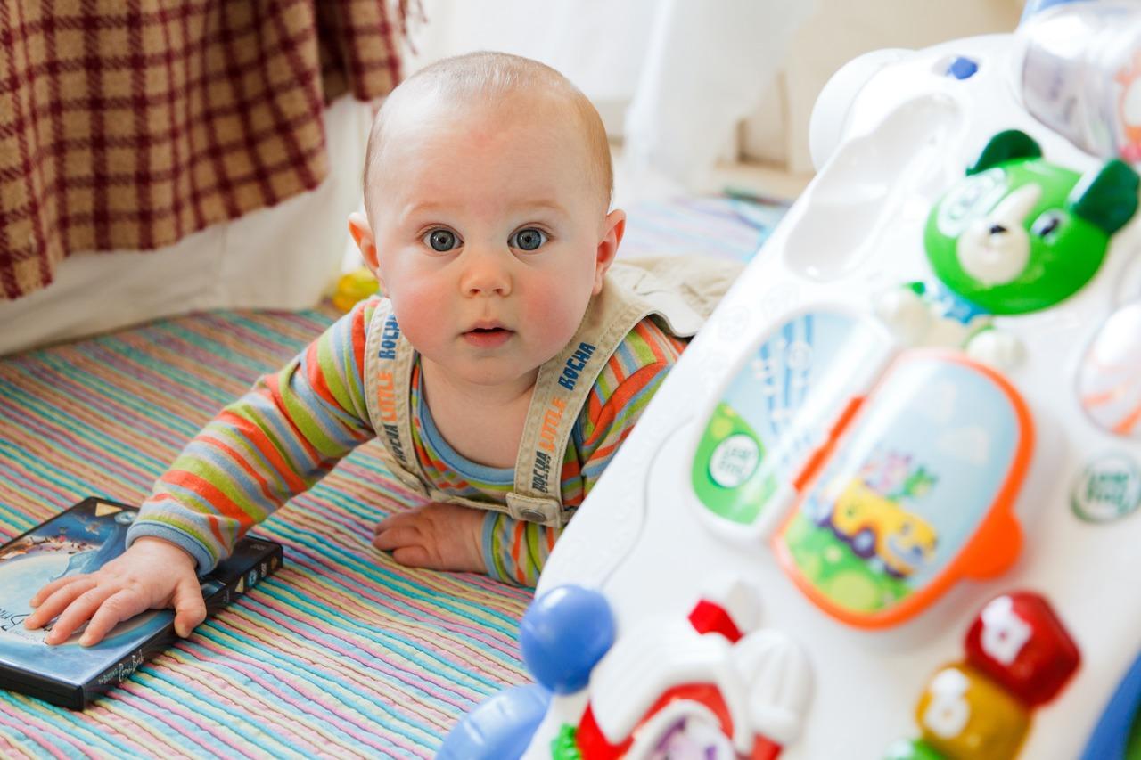 Piel atópica en bebés síntomas, causas y tratamiento
