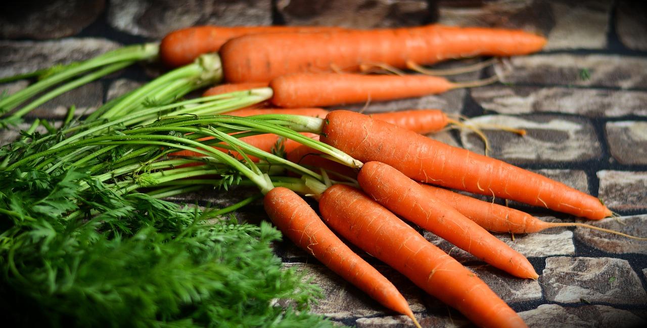 Remedio casero a base de zanahoria
