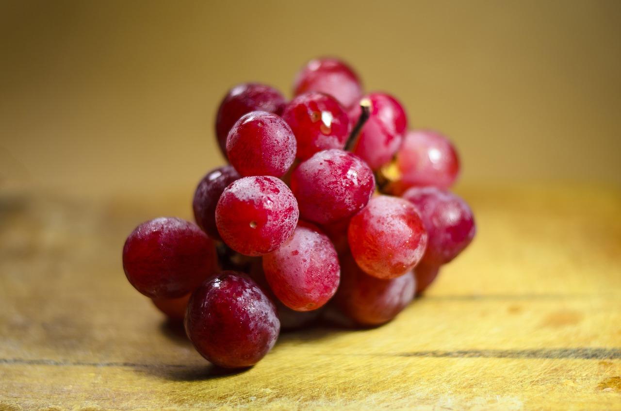 Remedios caseros con uva para las estrías