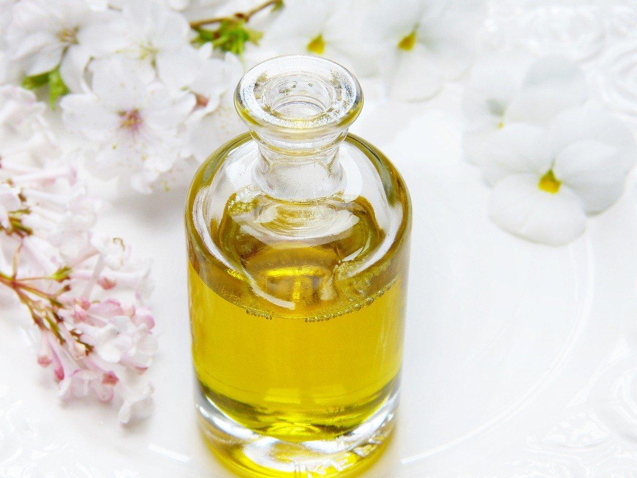 ¿Qué es el aceite de ricino?
