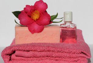 Cómo hacer desinfectante casero de manos