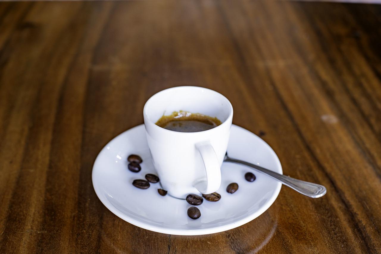 Cuándo utilizar el exfoliante a base de café