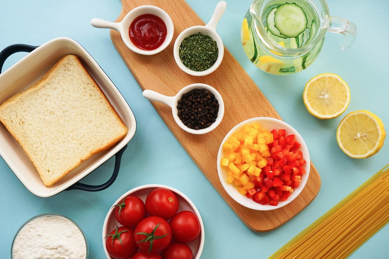 El mejor tratamiento una dieta antienvejecimiento