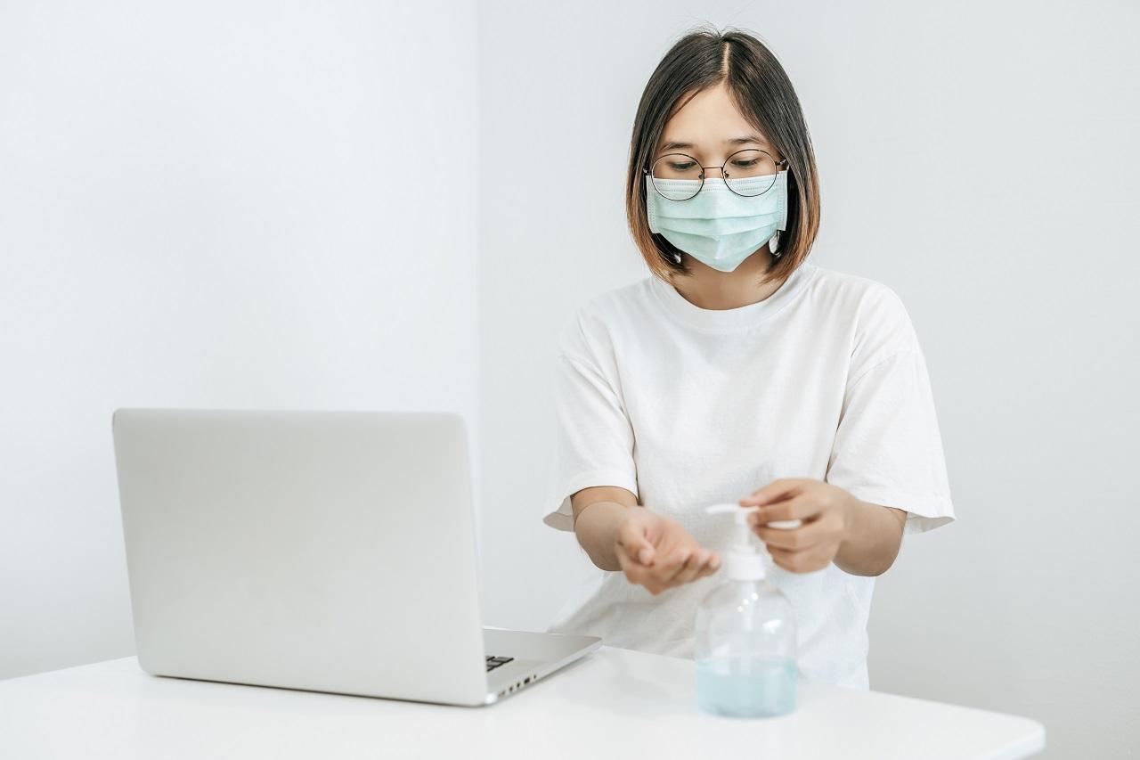 Es conveniente usar el desinfectante casero para demoler virus