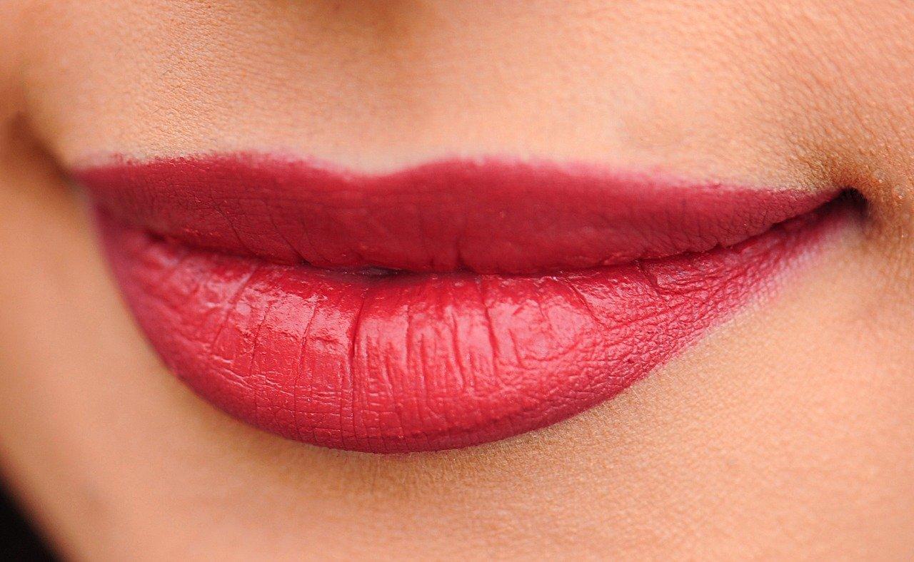 Más que labios carnosos ¡PERFECTOS!