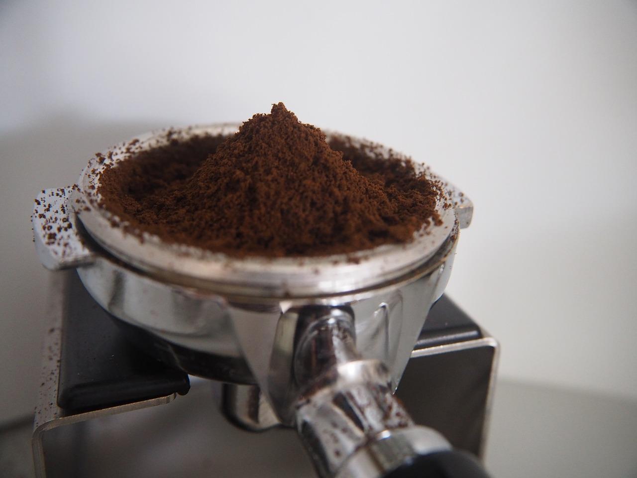 Para qué sirve la exfoliación de café en la piel