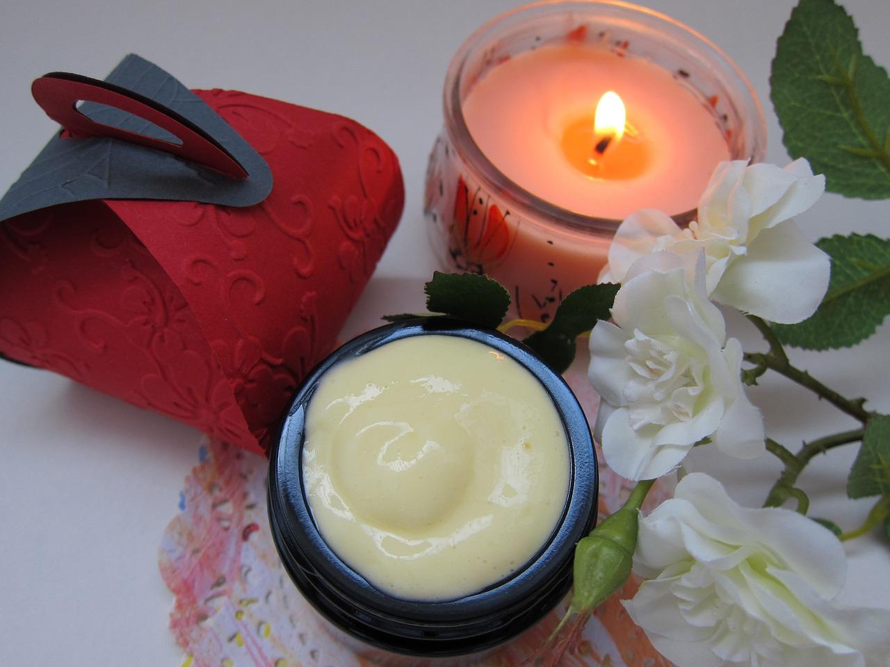Beneficios de la elaboración de tu propia crema