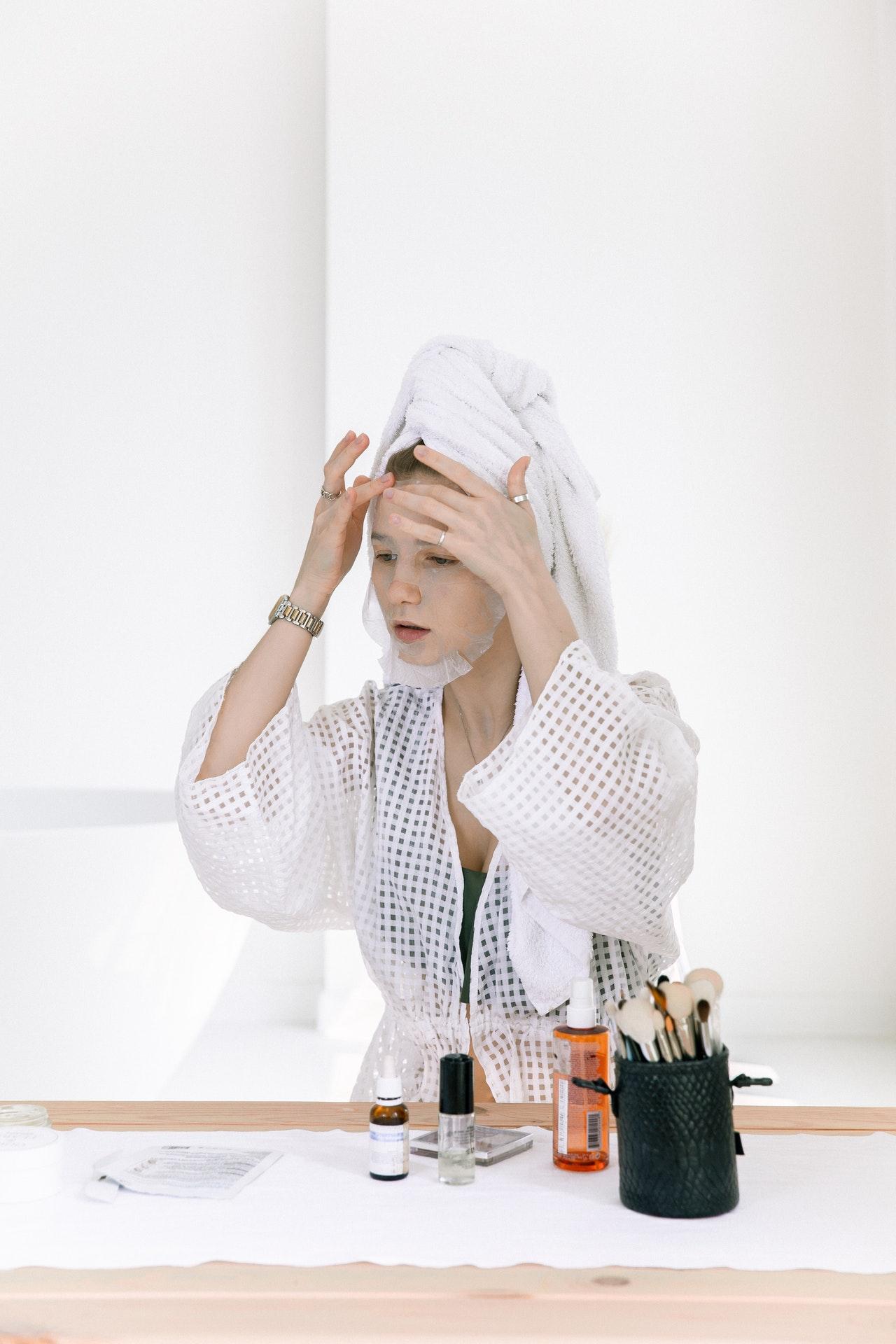 Cómo utilizar aloe vera para las arrugas