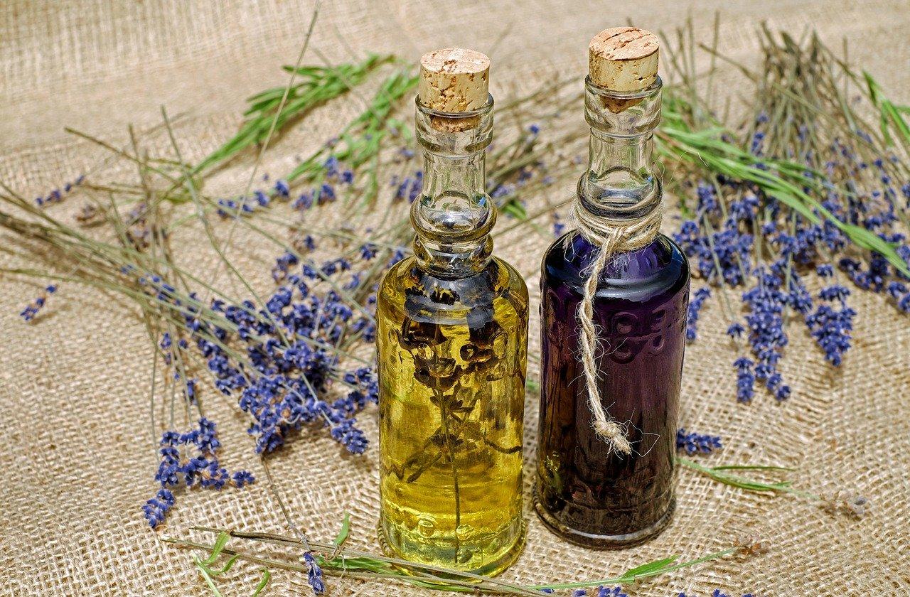 Componentes para purificar nuestra tez naturalmente
