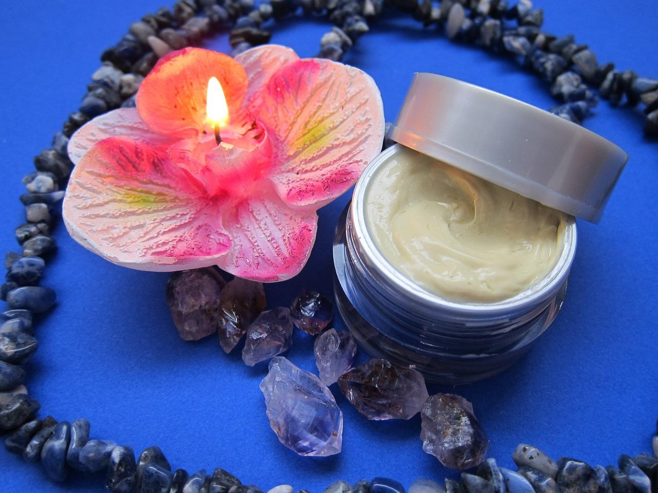 Crema antiarrugas para piel normal a seca (ingredientes)