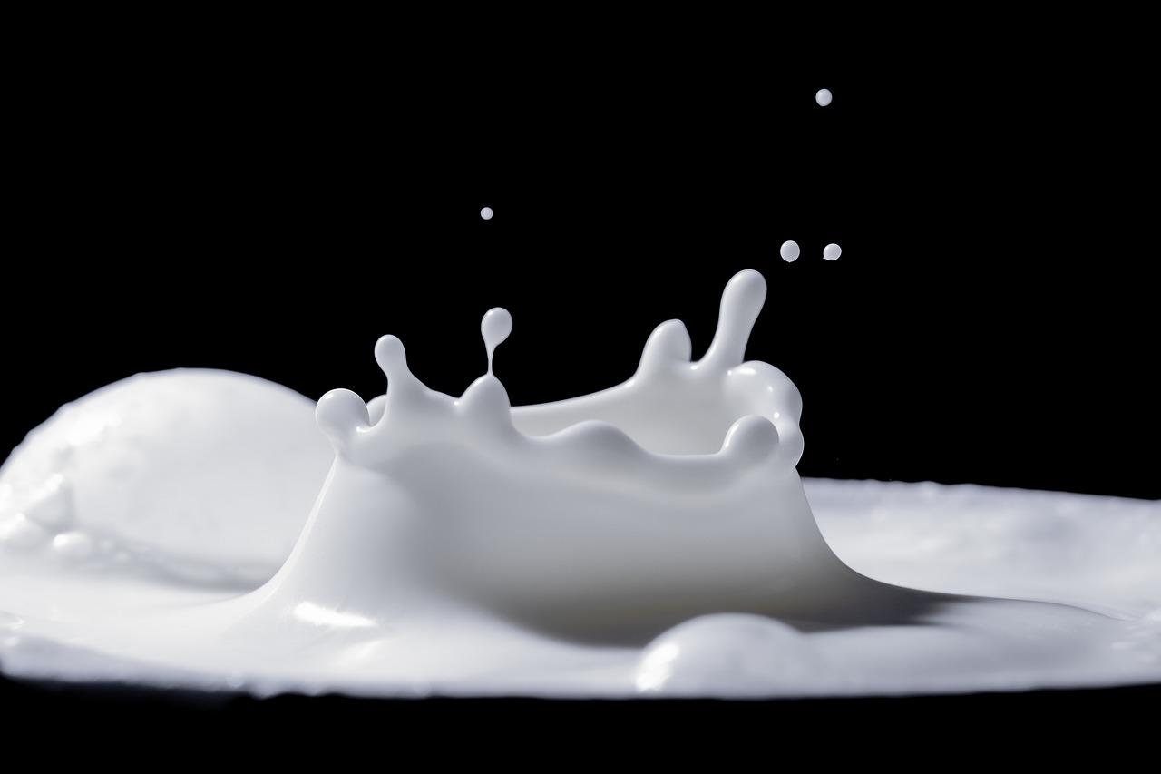 La leche para limpiarte la tez