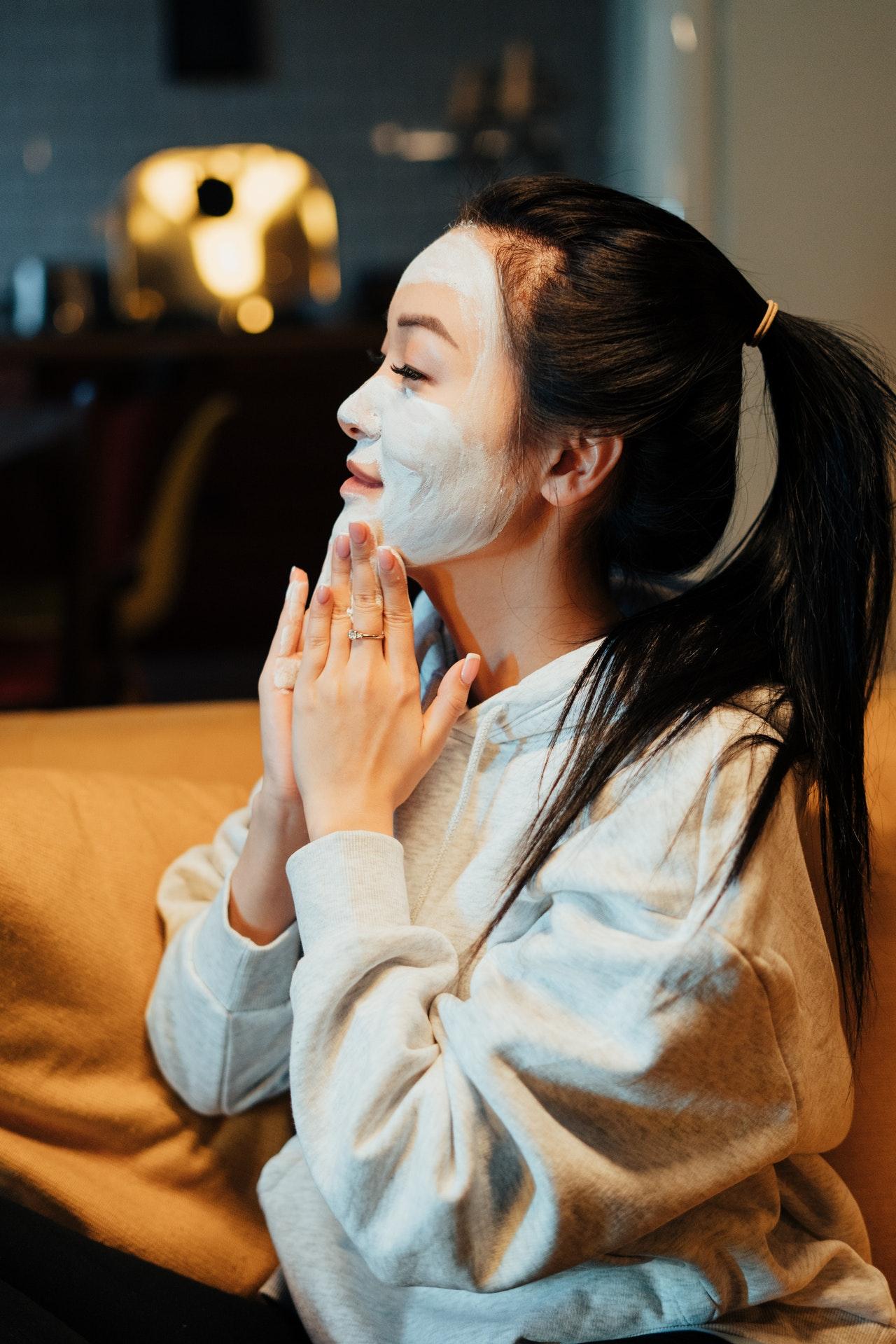 Por qué es popular la arcilla en la cosmética