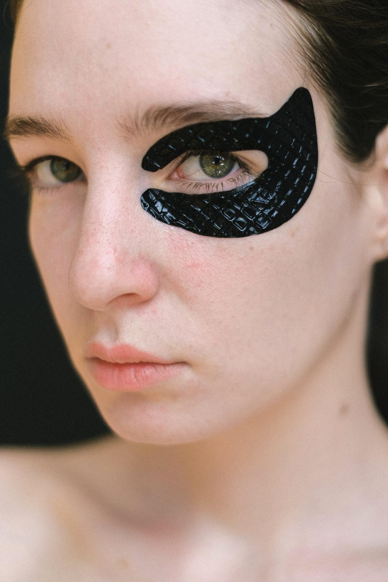 Problemas que se pueden presentar en el contorno de ojos