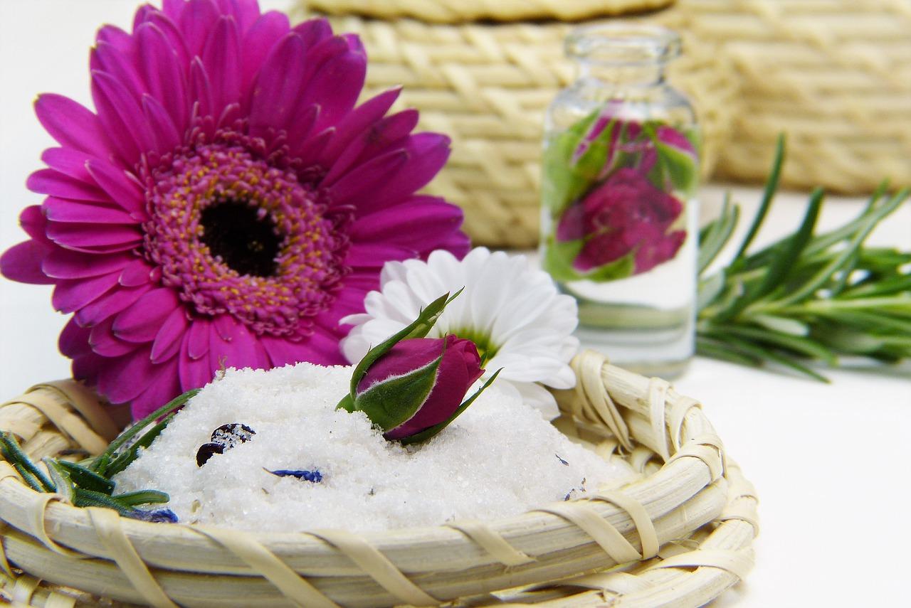 Tónico de agua de rosas más ventajas