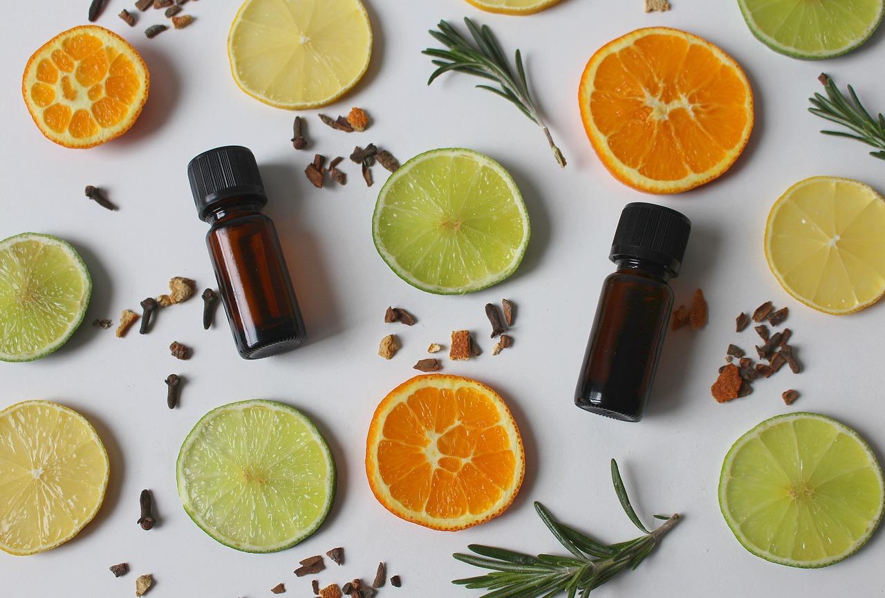 Tónico de limón y pepino