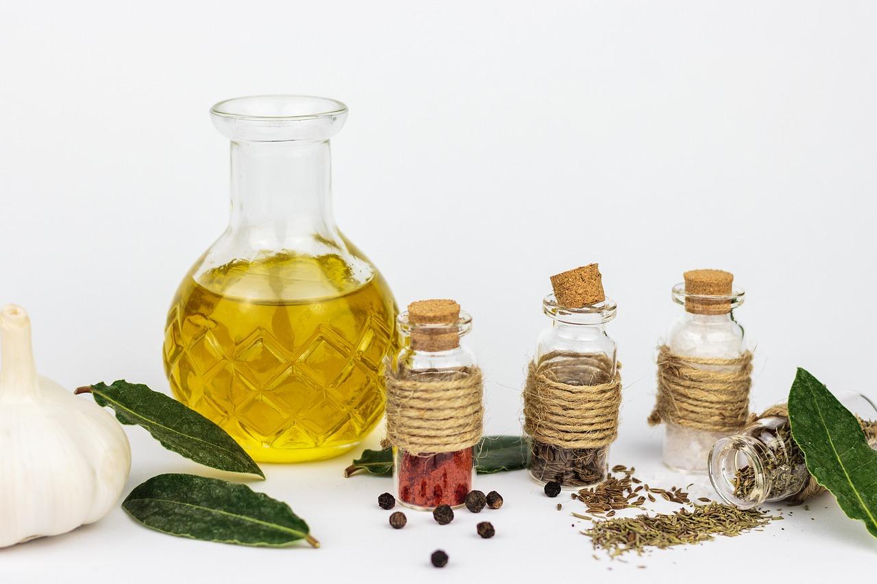 Algunos remedios naturales para los eczemas