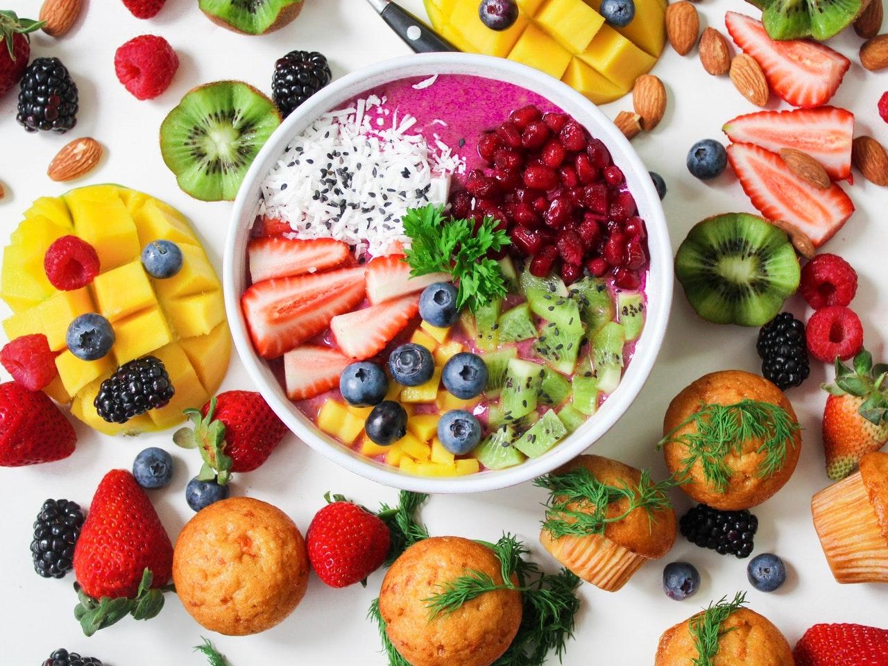 Alimentos y plantas que ayudan a la circulación