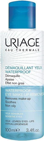 Desmaquillante de Ojos Waterproof de Uriage