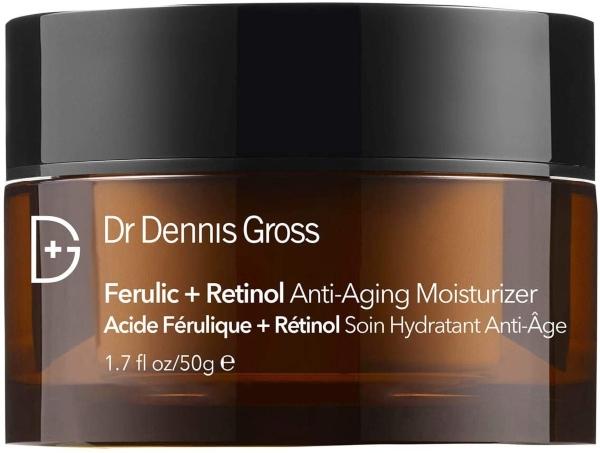 Ferulic + Retinol Anti-Aging Moisturizer de Dr Dennis Gross