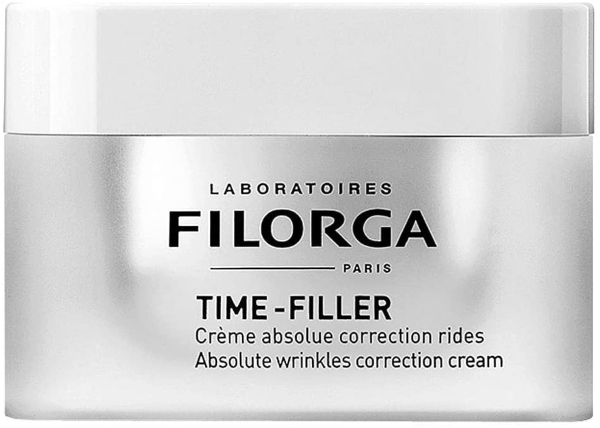 Filorga Time-Filler Crema antiarrugas