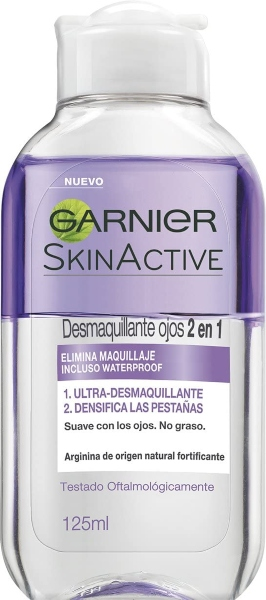 Garnier Skin Active Desmaquillante 2 en 1
