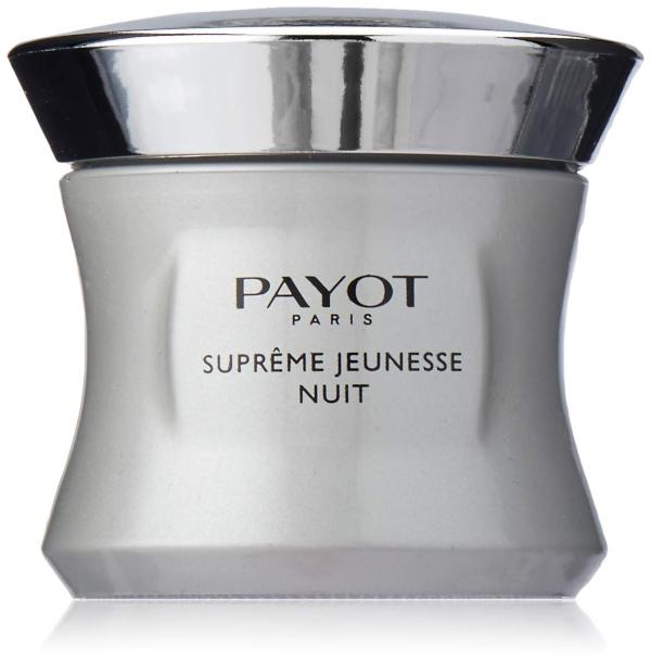 Payot supreme Jeunesse Tratamiento Rejuvenecedor total noche