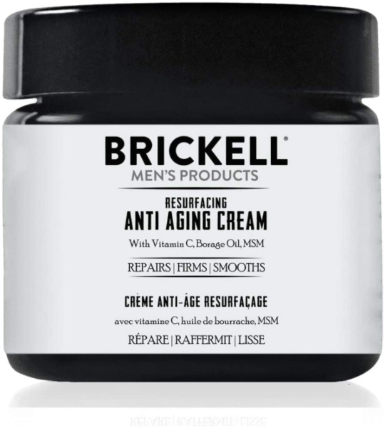 Resurfacing Anti Aging Cream de Brickell