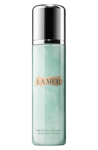 THE OIL ABSORBING TONIC DE LA MER