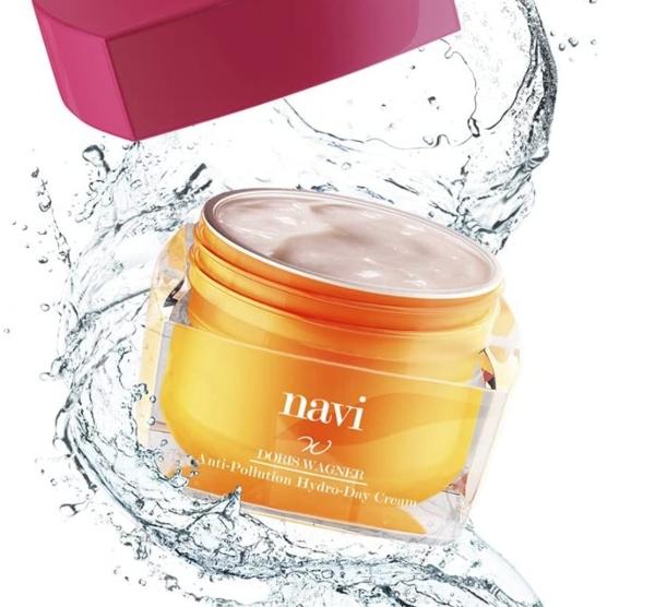 NAVI Anti-Pollution Hydro-Day Cream
