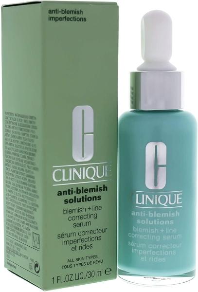 Anti-blemish Solutions de Clinique