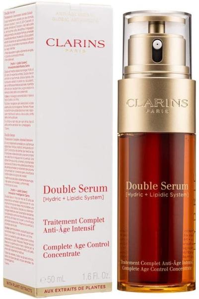 Double Serum de Clarins