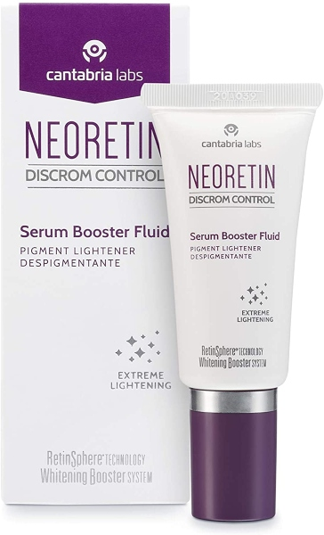 Neoretin Serum de Cantabria Labs
