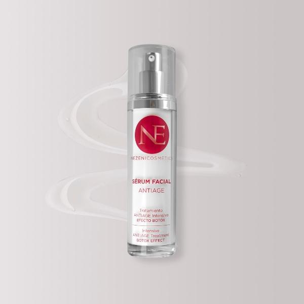 Serum Antiage Intensivo de Nezeni Cosmetics