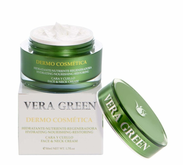 Vera Green Dermo Cosmética